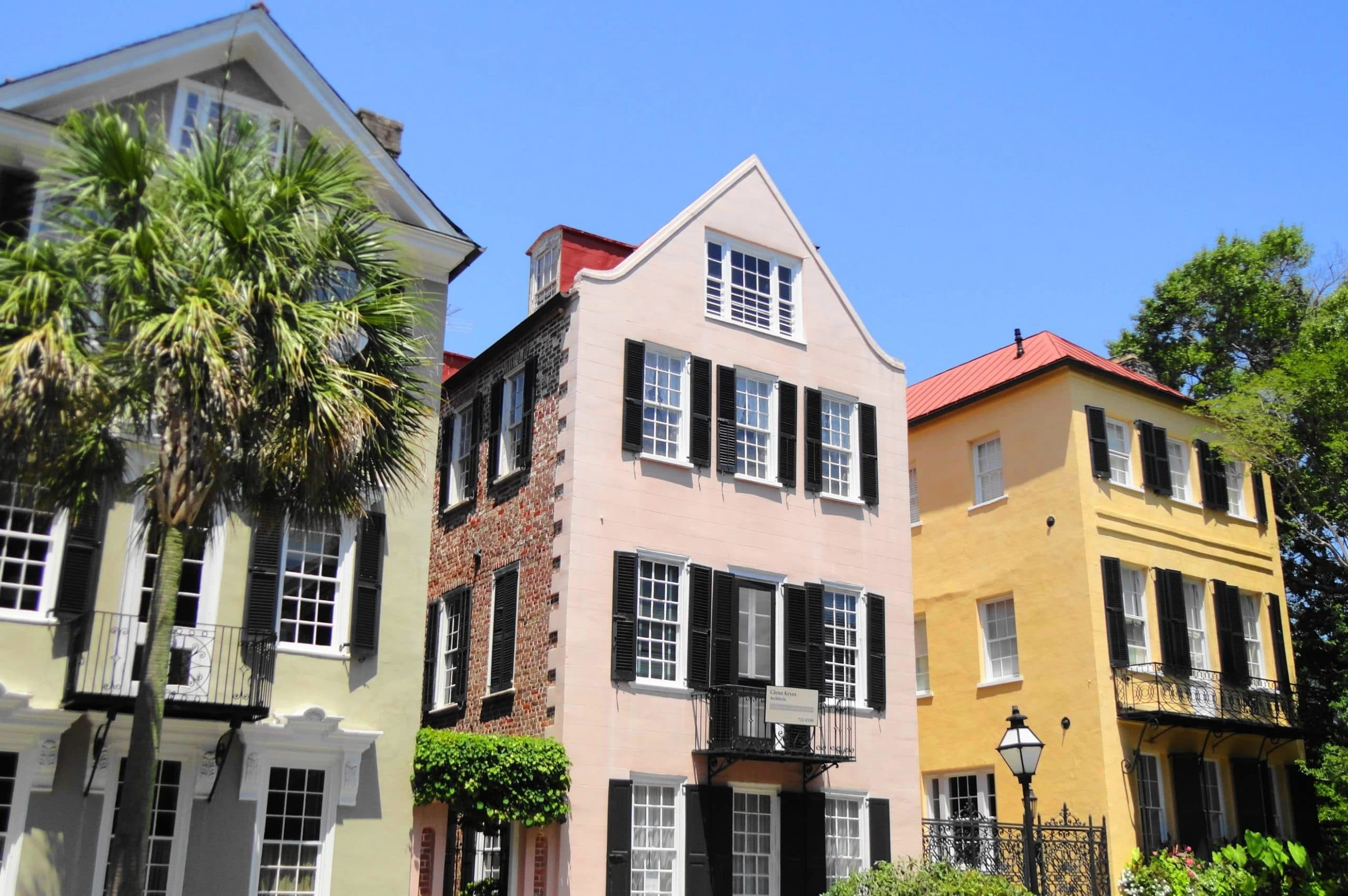 A Beginner's Guide to Charleston, South Carolina: 15 Must-See Attractions ~ Maps & Merlot