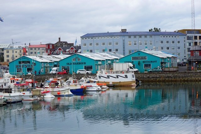 Top 10 Photo Spots in Reykjavik: Your Guide to Iceland's Capital ~ Maps & Merlot