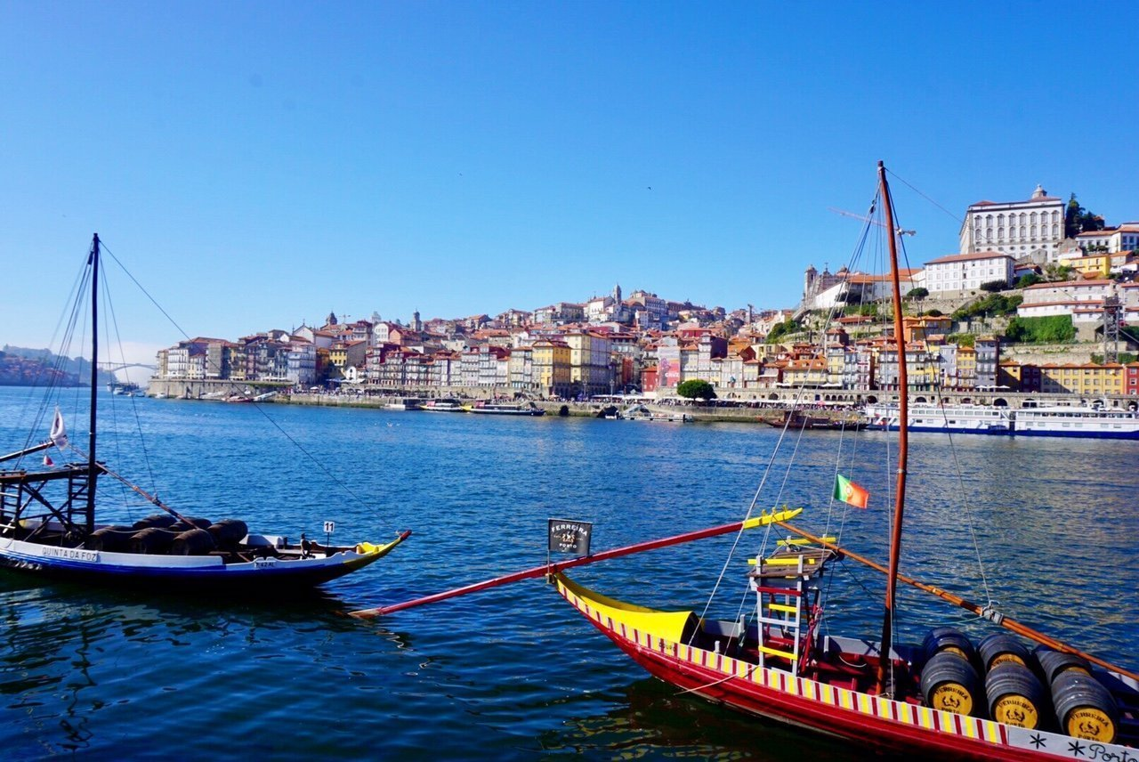 Porto, Portugal Itinerary: The Highlights in 3 Days ~ Maps & Merlot