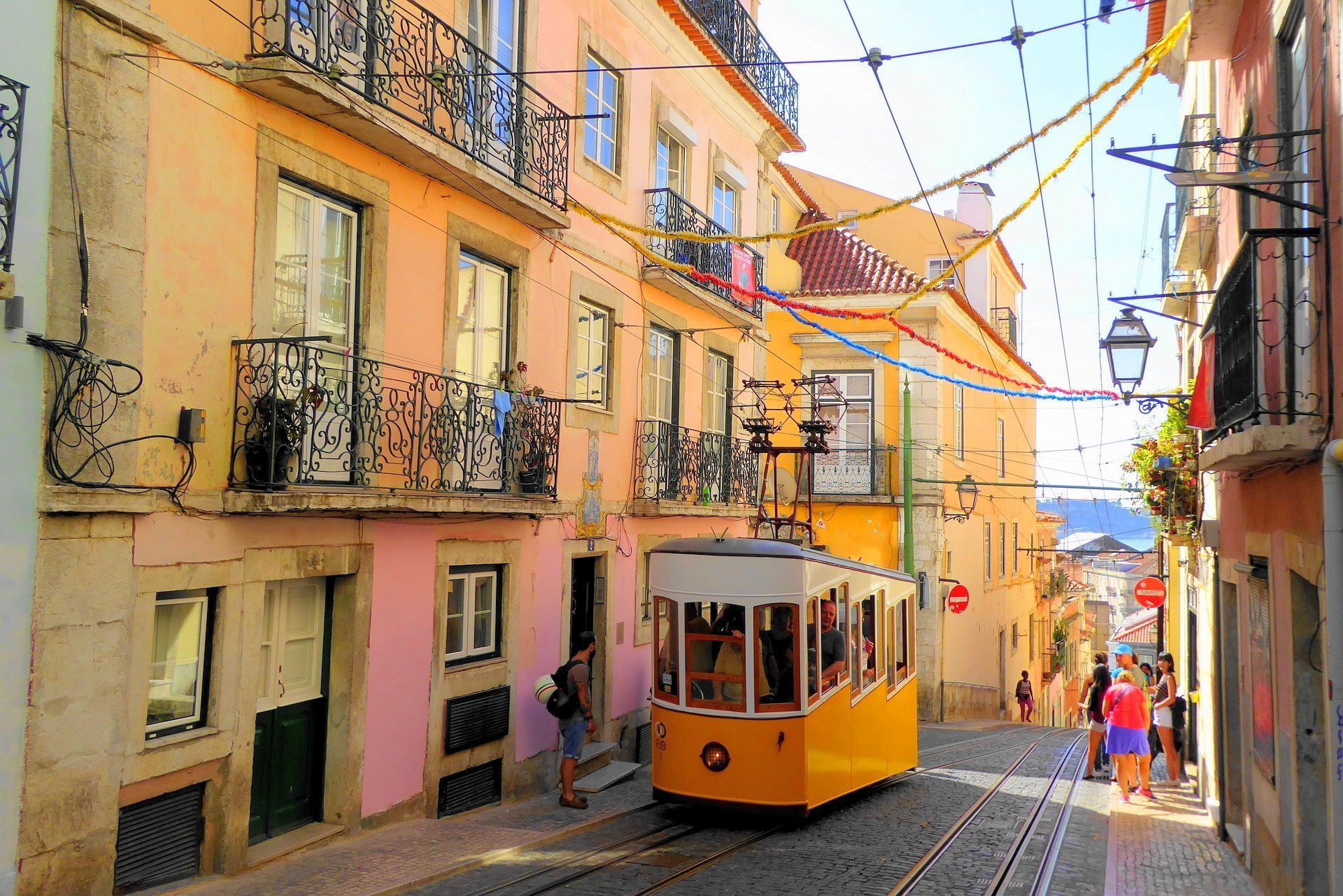 10 Best Photo Spots in Lisbon, Portugal
