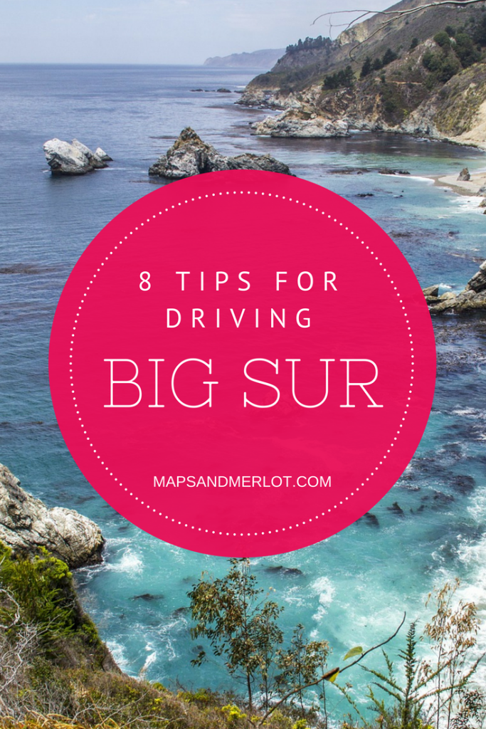 Explore tips for driving through Big Sur, California. Learn all you need to know about a Big Sur roadtrip!