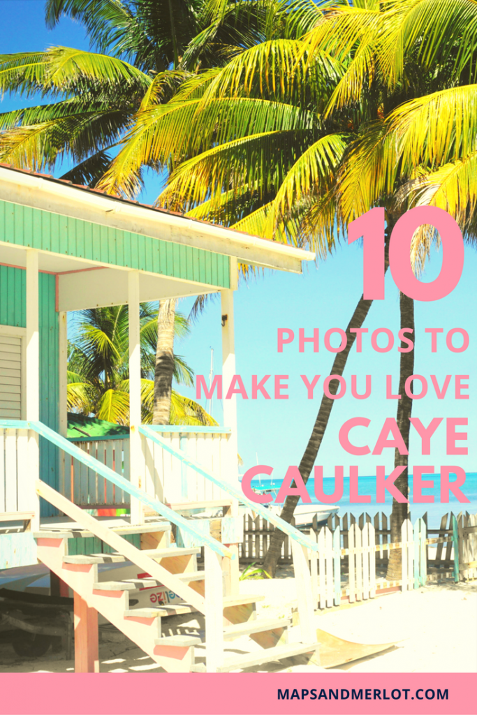 Things to do in Caye Caulker, Belize - discover top things to do on the island!