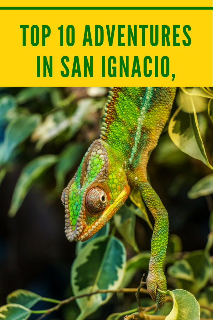 Discover top things to do in San Ignacio, Belize and your perfect 3 day itinerary!