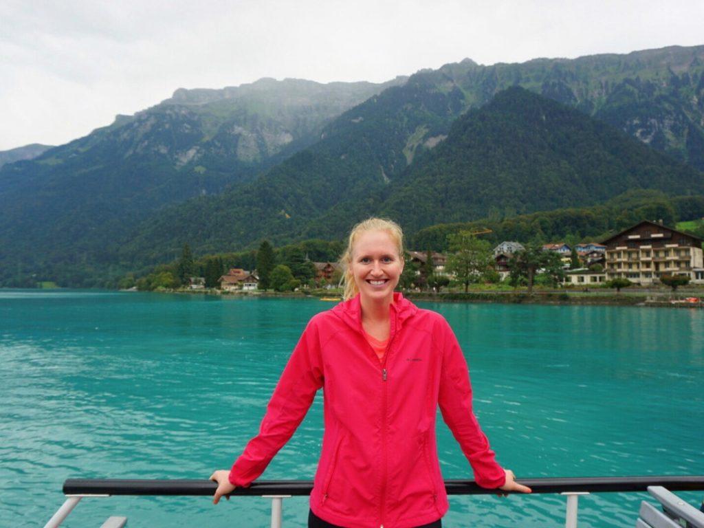 3 Days in Switzerland: Interlaken, Bern, Unterseen, Lucerne, Schyinge Platte