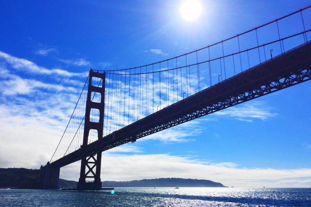 3 Days in San Francisco: The Ultimate Itinerary ~ Maps & Merlot