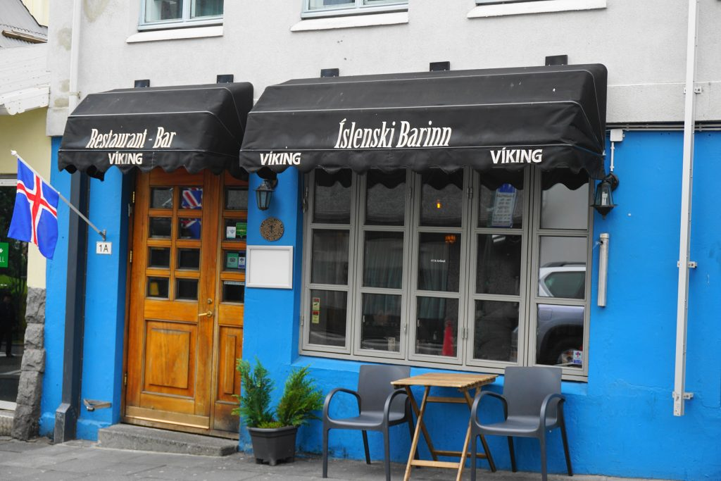 Discover everything you need to know about food in Reykjavik, Iceland! From top foodie hotspots to typical Icelandic dishes, this guide has it all!