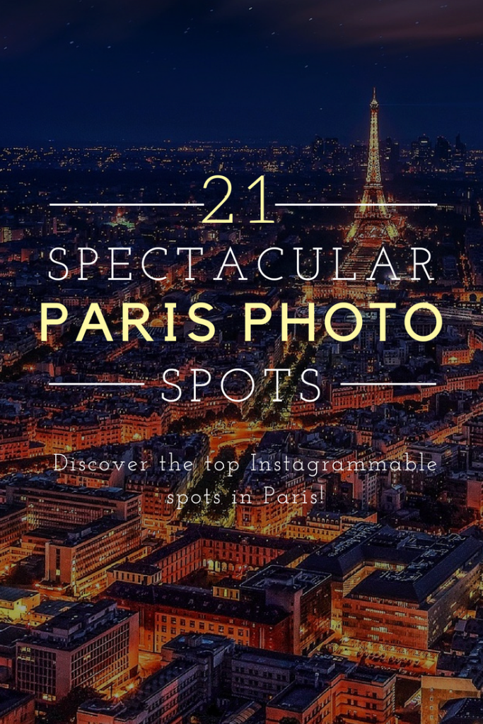 Discover the top photo spots in Paris, France!   #Paris #France. #photography #parisphoto #eiffeltower #thelouvre #ChampsElysees #notredame #travel