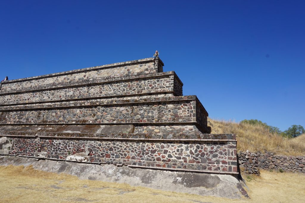 3 day itinerary in Mexico City - Teotihuacan